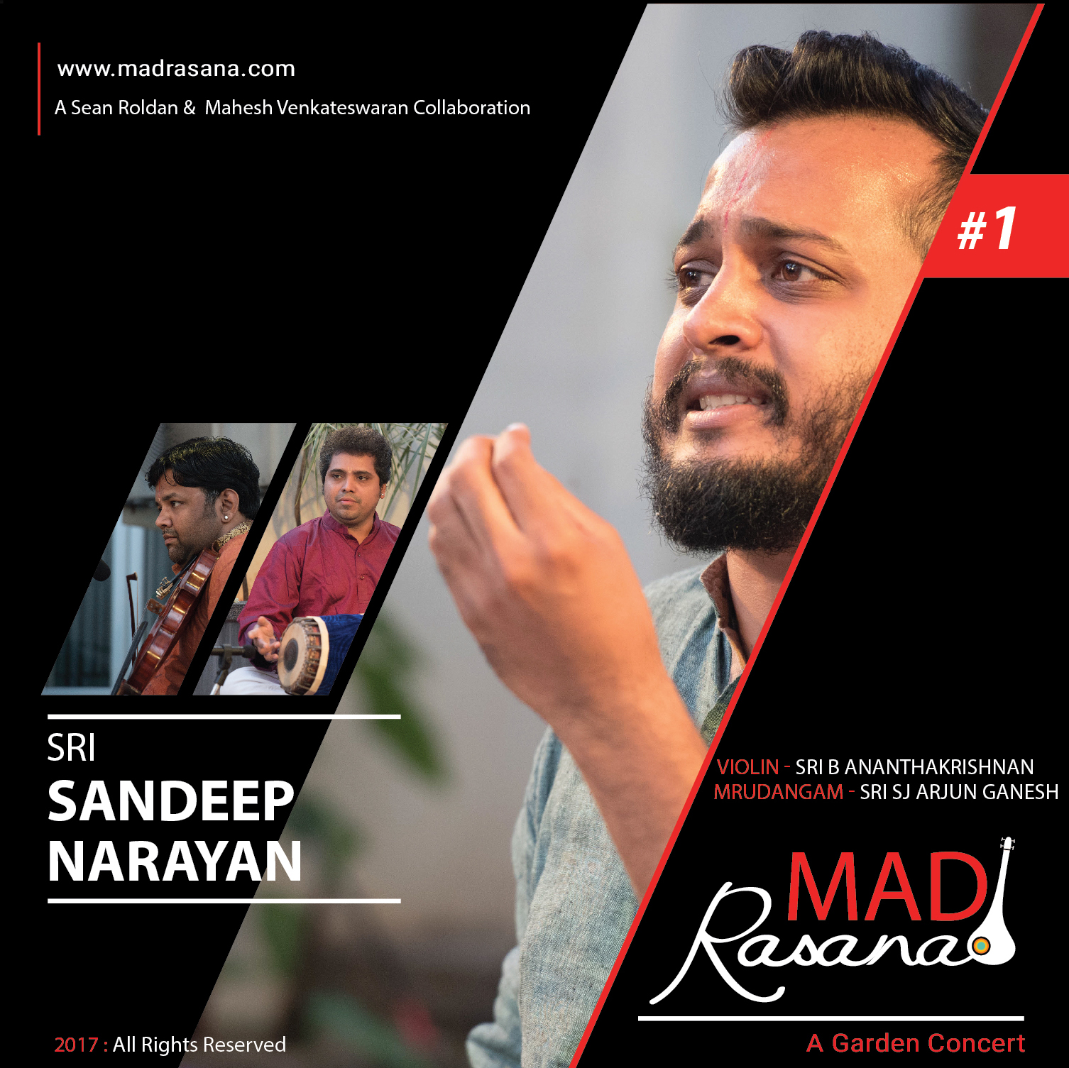 Sandeep Narayan